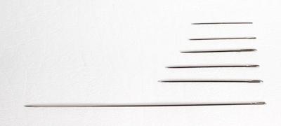 handsewing needles