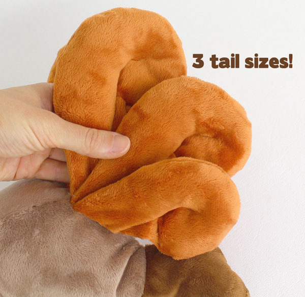 Vulpix tails example by teacuplion