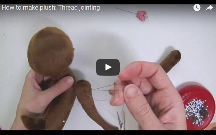 Video: How to thread joint