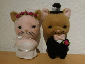 wedding-cat-pair-by-nini-pi-design
