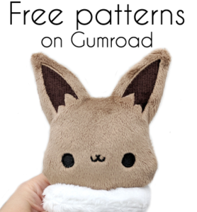 free patterns on gumroad