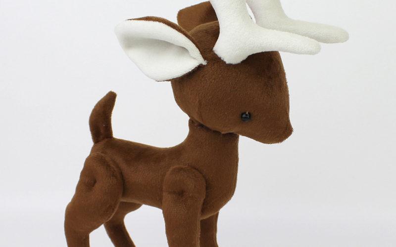 Jointed Reindeer